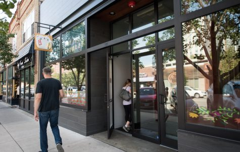 New workout franchise looks to open in downtown Evanston