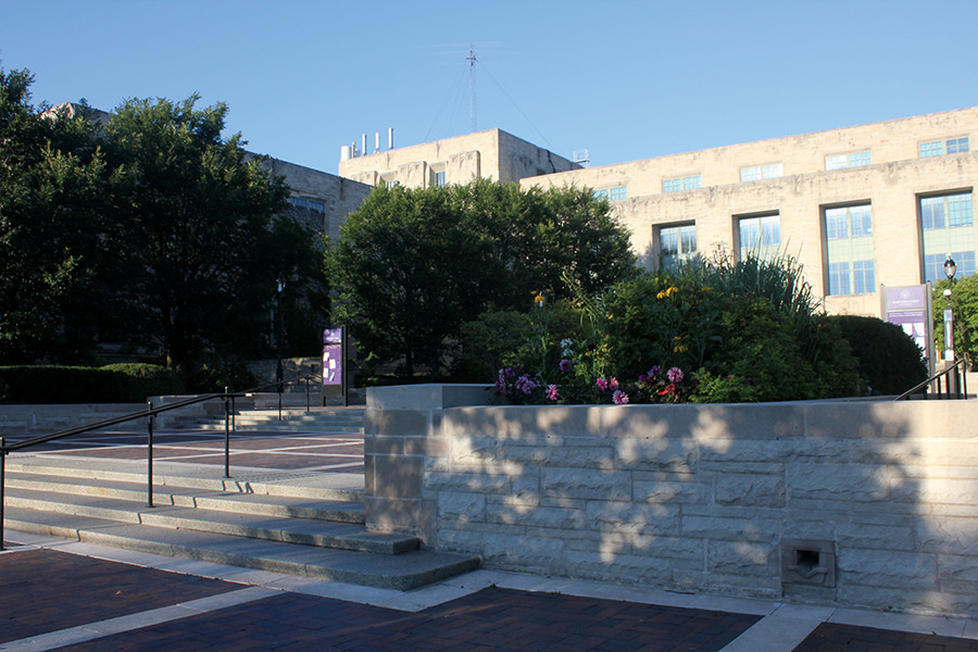 Technological Institute, 2145 Sheridan Rd. Northwestern Materials Research Science and Engineering Center, which is housed in the Institute, received a $15.6 million grant.