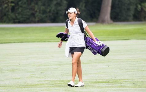 Women's Golf: Wildcats open season with second-place finish