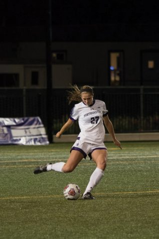 Women's Soccer: Writers ruminate on rest of Northwestern's season