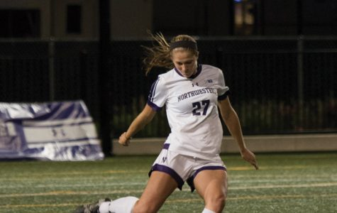 Women's Soccer: Writers ruminate on rest of Northwestern's season