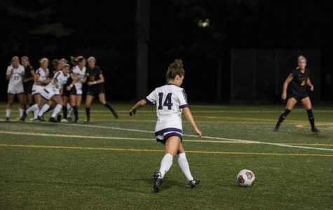 Women's Soccer: Northwestern beats Ohio State, snaps two-game losing streak