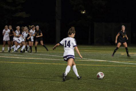 Women's Soccer: Northwestern beats Ohio State, snaps two-game losing streak