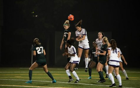 Women's Soccer: Northwestern falls to Penn State to open Big Ten play