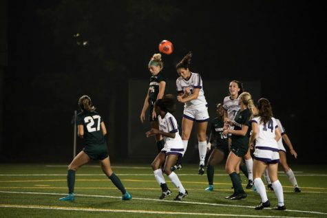 Women's Soccer: Northwestern falls to Penn State to open Big Ten play