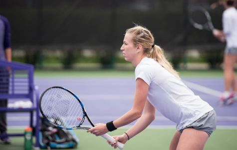 Women's Tennis: Wildcats look for leadership in 3 returning seniors