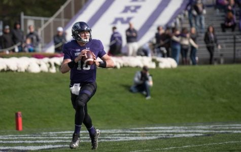 The Football Podcast: Northwestern outlasts Nevada, looks toward Duke