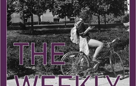 The Weekly Podcast: What moves Northwestern students?