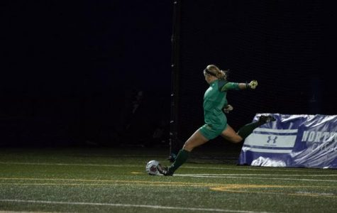 Women's Soccer: Northwestern falls to Pepperdine ahead of Big Ten opener