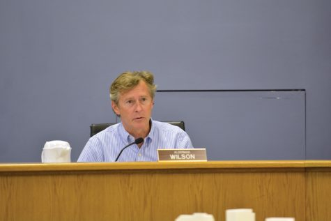 Aldermen refer rental space laws to Planning and Development Committee