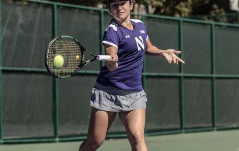 Women's Tennis: Northwestern continues doubles dominance at Wildcat Invite