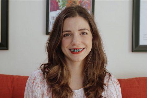 Northwestern alumna Megan Rosati develops TV pilot from feminine horror pitch