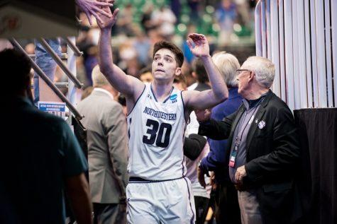 Men's Basketball: McIntosh named to Bob Cousy Award preseason watch list