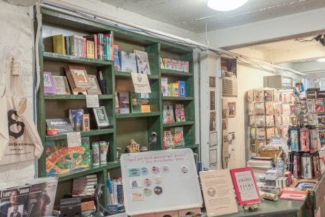Evanston bookstore partners with nonprofit to provide books to women in prison