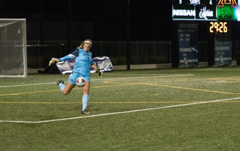 Women's Soccer: Lauren Clem named Big Ten Defensive Player of the Week