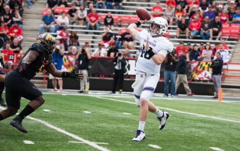 Rapid Recap: Northwestern 37, Maryland 21