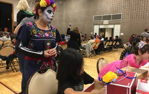 Day of the Dead celebration sees increased attendance, showcases city's 'cultural richness'