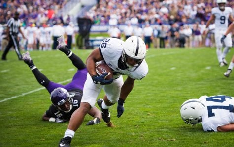 Rapid Recap: No. 4 Penn State 31, Northwestern 7