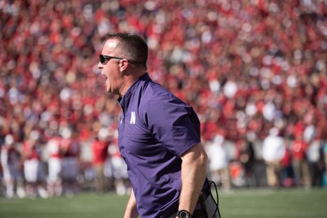 Dylan: Northwestern is running out of excuses
