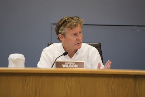 Aldermen disagree with residents' worries about downtown development