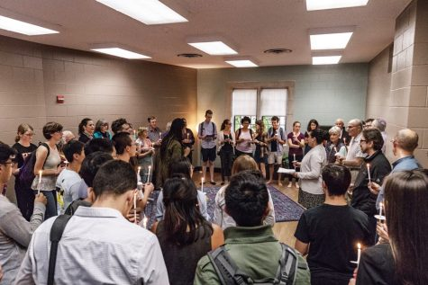 New Multi-Belief Space unveiled at Fall Faith Fest