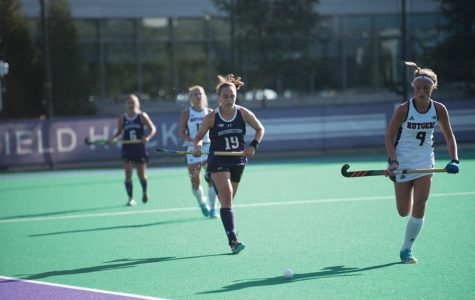 Field Hockey: Writers ruminate on Northwestern's season, NCAA Tournament chances