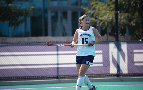 Field Hockey: Wildcats extend winning streak to 6 with back-to-back overtime wins