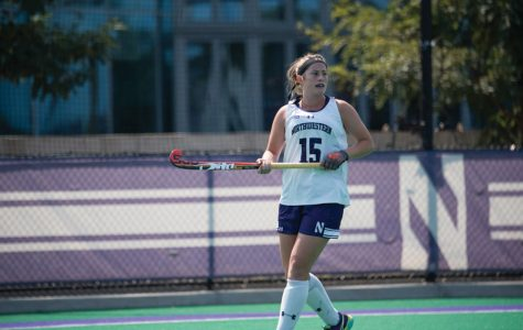 Field Hockey: Wildcats look to extend winning streak, remain unbeaten at home