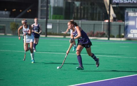 Field Hockey: Wildcats take on Rutgers in first round of Big Ten Tournament