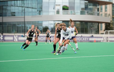 Field Hockey: Northwestern controls its own destiny in search of Big Ten title