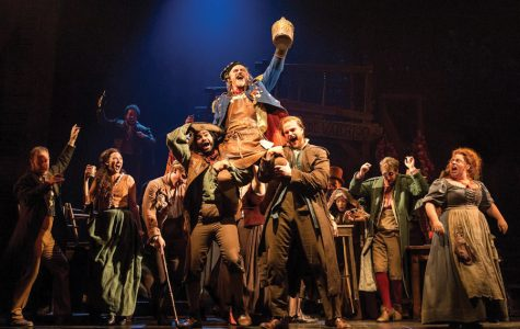 National tour of 'Les Misérables' arrives in Chicago, features NU alumni