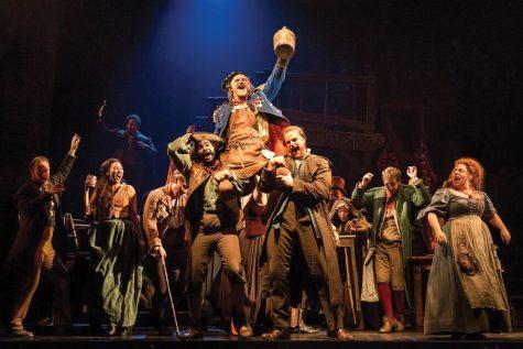 National tour of 'Les Misérables' arrives in Chicago, features NU alumni