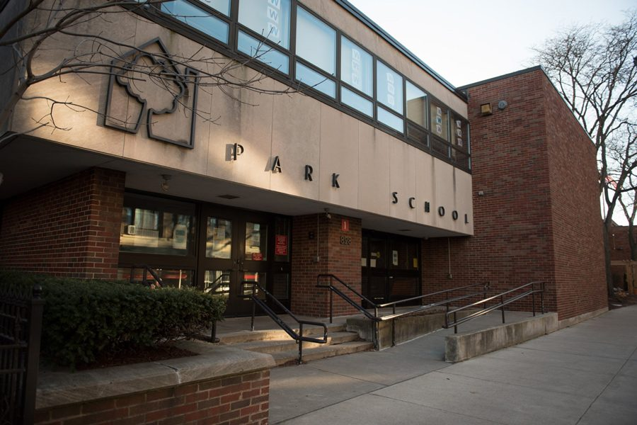 Park School, 828 Main St. Park School, along with Dr. Martin Luther King Jr. Literary and Fine Arts School, have labeled single-stall bathrooms as gender neutral.
