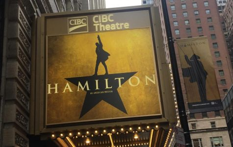 New students, administrators reflect on 'Hamilton' experience