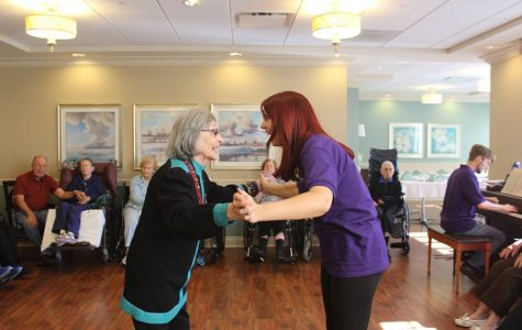 Nonprofit seeks to improve quality of life through music for people with dementia