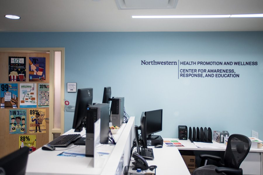 The Center for Awareness, Response and Education at 633 Emerson St. NÜ Men, a collaboration between CARE and Social Justice Education, focuses on deconstructing masculinity and plans to expand programming this year.