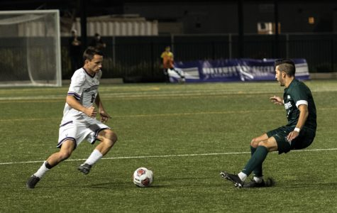 Men's Soccer: Wildcats look to clinch 7th spot in Big Ten with win over Penn State