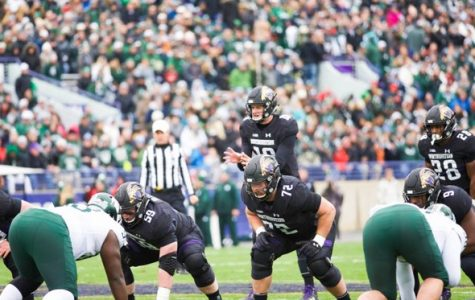 Rapid Recap: Northwestern 39, No. 16 Michigan State 31 (3OT)