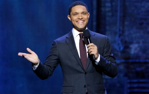 'The Daily Show' comes to Chicago, tackles issues surrounding race relations