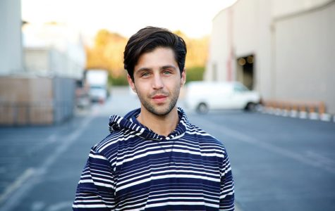 Hillel to bring actor Josh Peck as fall speaker