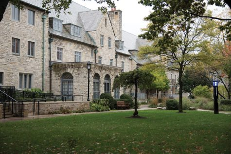 Panhellenic Association to stress community values, not individual chapters, in Preview