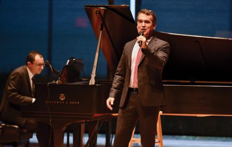 Northwestern alumni perform, raise funds for local housing nonprofit