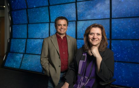 Northwestern astrophysicists reflect on discovery of neutron star collision
