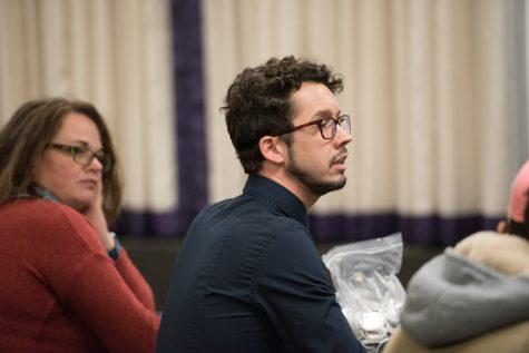 ASG senators pass emergency legislation to support non-tenure eligible faculty union