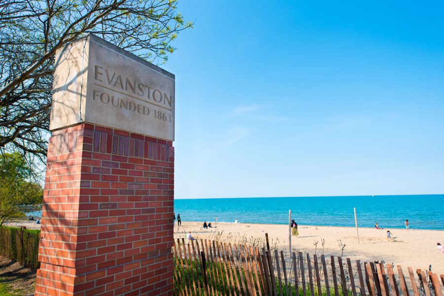 Evanston+is+pursuing+a+lawsuit+against+Skokie+after+disagreements+about+water+rates.+Skokie+responded+to+an+increase+in+rates+in+a+release+Tuesday.+%0A