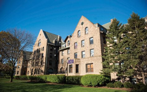 University to allow SAE back on campus in fall 2018 if chapter 'successfully completes' suspension