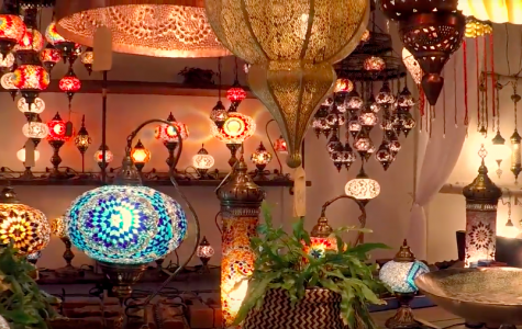Video: Little Light Bazaar offers unique lighting fixtures with Moroccan, Asian influences