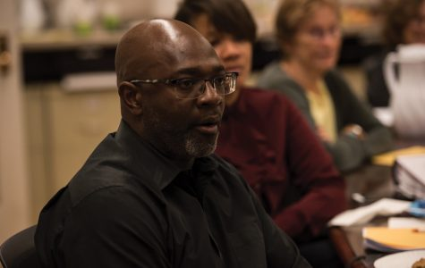 Evanston aldermen, city officials undergo first equity training