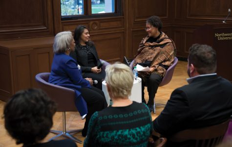 NU, Emory professors discuss non-traditional narratives of history