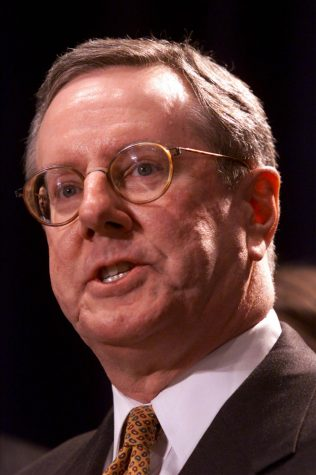 Steve Forbes, Charles Murray to visit NU as College Republicans' fall speakers
